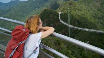 Travelling Alone? Best Tips, Websites, And Apps To Experience Rewarding Solo Vacations