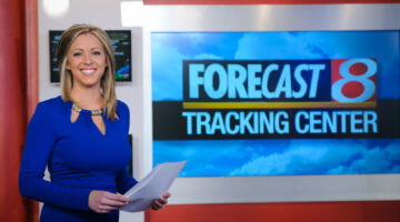 Weather Question: What's It Like Being A Meteorologist? Go Behind The Scenes At TV Weather Stations