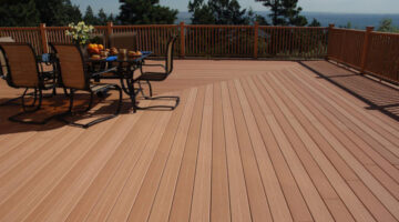 Everything You Want To Know About ChoiceDek And MoistureShield Composite Deck Products