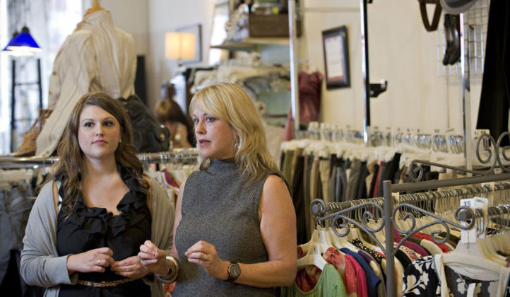 Buying & Selling At Consignment Shops: Pros & Cons From Someone Who's Done It